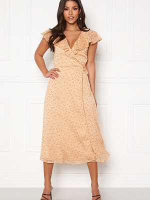 Bubbleroom Liw wrap dress