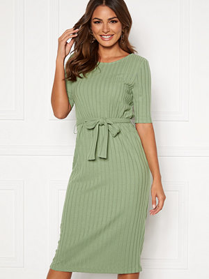 Vila Signes Midi Sleeve Dress