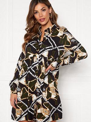 Chiara Forthi Sandrine Shirt Dress