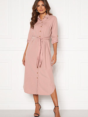 Object Betzy L/S Shirt Dress