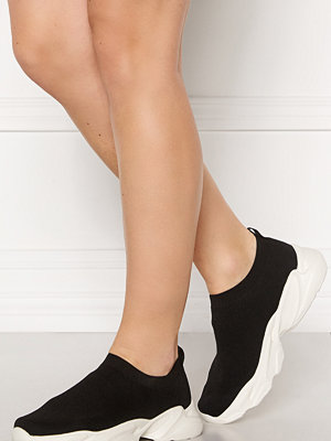 Bianco Case Knit Sneaker