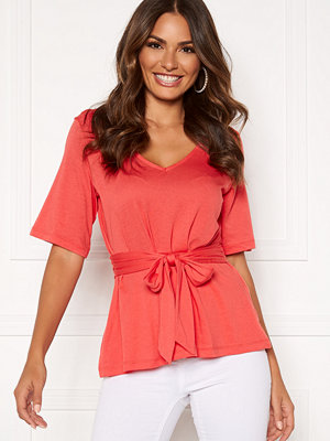 Toppar - Happy Holly Moa knot top