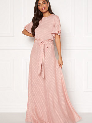 Moments New York Maja Dotted Gown