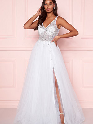 Christian Koehlert Sparkling Tulle Wedding Dress