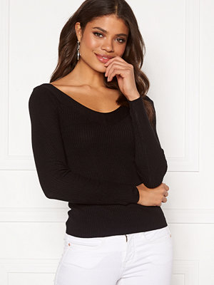 Only Tanzia L/S V-Neck Pullover KNT