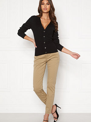 Selected Femme omönstrade byxor Megan MW Chino