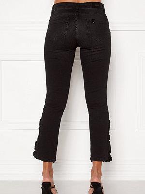LIU JO Ruffle Jeans