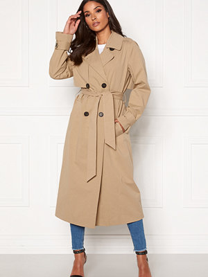Selected Femme Weeky LS Trench Coat