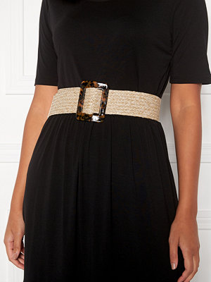 Pieces Jettie Waist Belt Nature