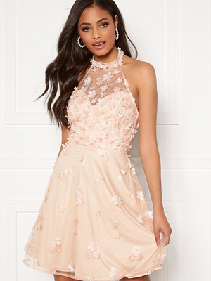 Moments New York Bianca Skater Dress Pink