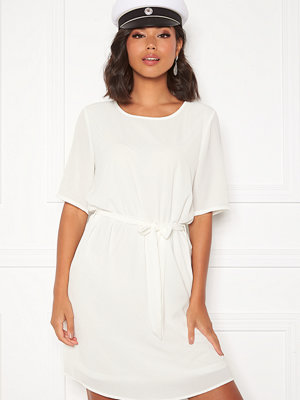 Jacqueline de Yong Amanda 2/4 Belt Dress
