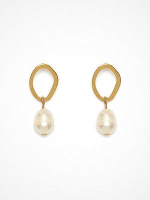 Bubbleroom örhängen Pearly earrings