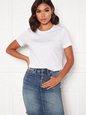 Gant The Original SS T-Shirt 110 White
