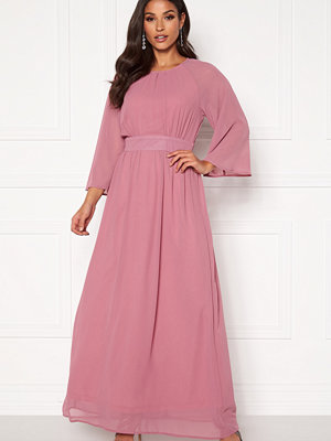 Sisters Point Nena Dress Rouge