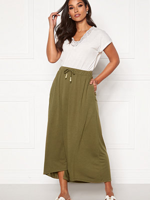 Jacqueline de Yong Dalia Frosty Long Skirt