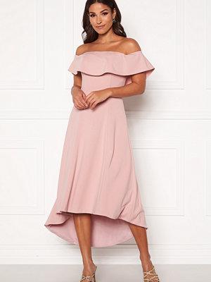 Chi Chi London Wanda Bardot Dress