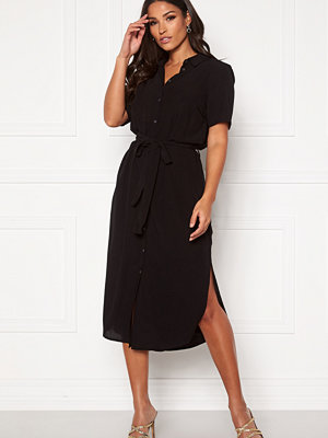 Pieces Cecilie SS Long Dress