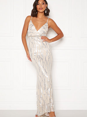 Moments New York Samantha Sequin Gown