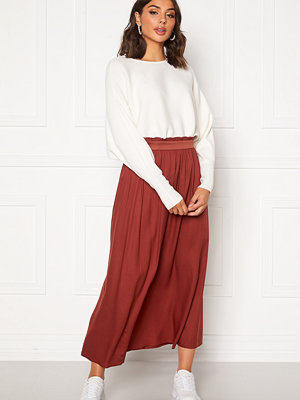 Only Venedig Paperbag Long Skirt