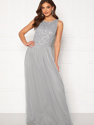 Festklänningar - Angeleye Sequin Bodice Maxi Dress