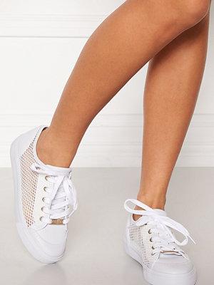 Sneakers & streetskor - Guess Gitney 4 Sneakers
