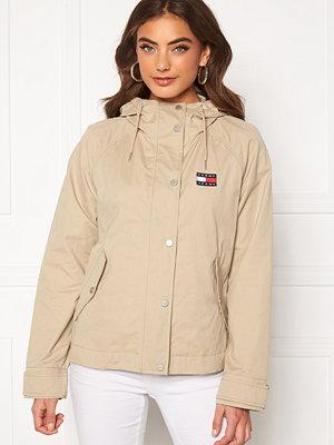 Tommy Jeans Logo Hood Jacket