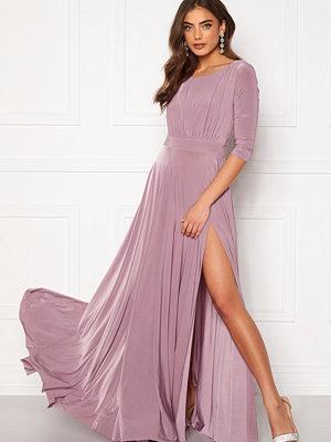 Goddiva Elegant Maxi Dress