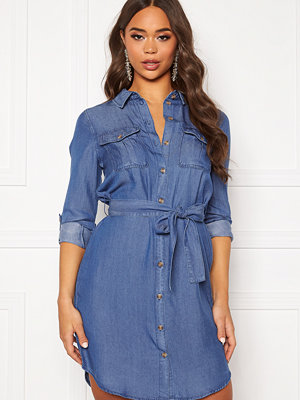Vero Moda Mia Regular Denim Shirt