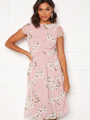 Moments New York Camellia floral Dress Floral