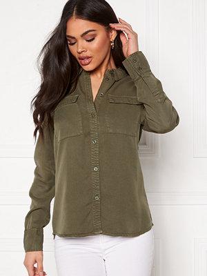 Vero Moda Lisa LS Regular Shirt