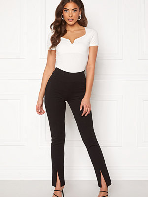 Bubbleroom Bonita slit leggings