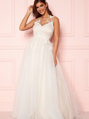 Chiara Forthi Bernadette Wedding Gown