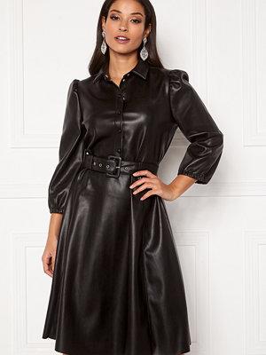 Vila Daras 3/4 Dress Black