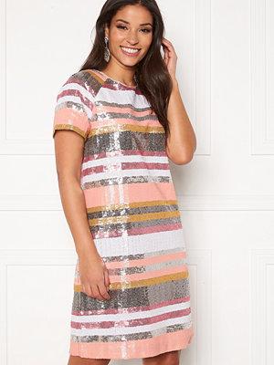 Twist & Tango Pernilla Sequin Dress Sequin Stripe