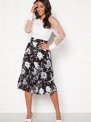 Jacqueline de Yong Starr Life Frill Skirt
