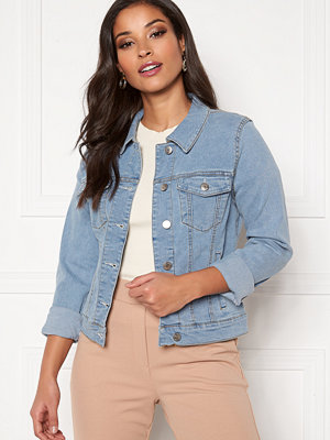 Vero Moda Hot Soya LS Denim Jacket