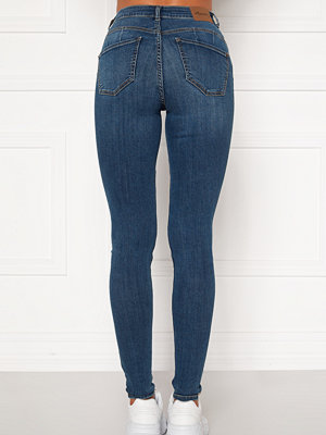 Jeans - Happy Holly Amy push up jeans