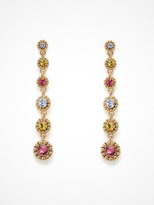 Lily and Rose örhängen Petite Celeste Earrings