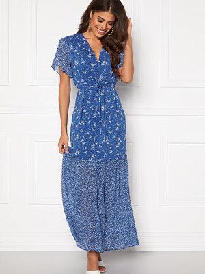 Gant Mix Print Chiffon Dress