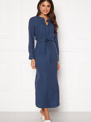 Boomerang Båstad Linen Dress