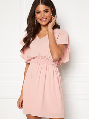 Vero Moda Sasha SS Frill Dress