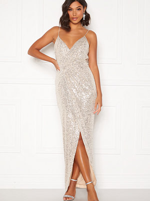 Moments New York Charlotte Sequin Gown