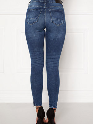 Jeans - Noisy May Kimmy NW Ankle Jeans