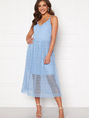 Vero Moda Madeleine Calf Lace Dress