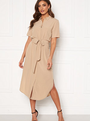 Pieces Cecilie SS Long Dress
