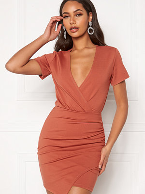 Ivyrevel V Neck T-shirt Dress