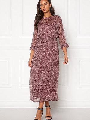 Jacqueline de Yong Sibel 3/4 Ankle Dress