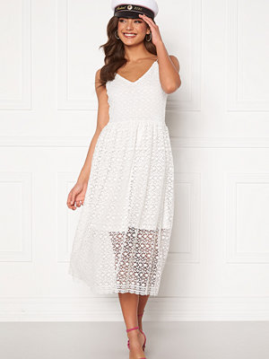 Vero Moda Madeleine Calf Lace Dress