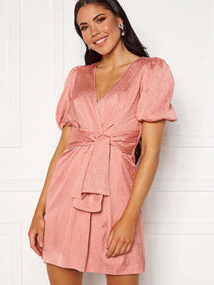 Forever New Ellie Jacquard Mini Dress