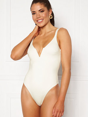Ivyrevel Malibu Swimsuit White